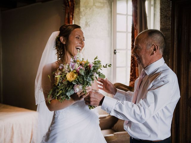 Le mariage de Florian et Maëlle à Bohars, Finistère 51