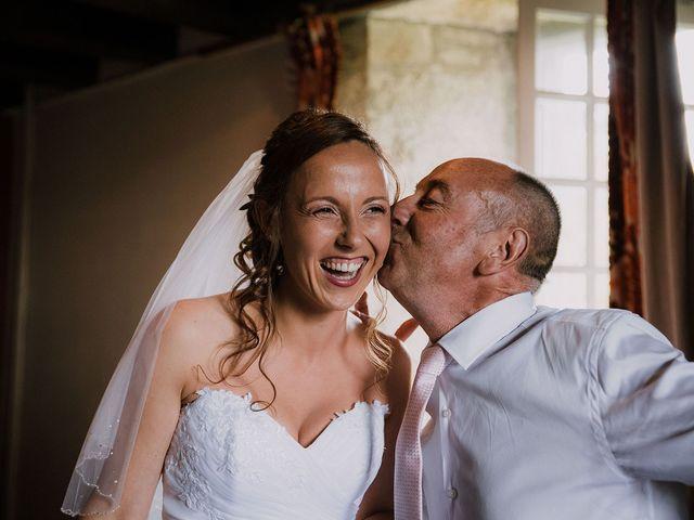 Le mariage de Florian et Maëlle à Bohars, Finistère 52