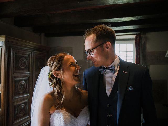 Le mariage de Florian et Maëlle à Bohars, Finistère 59
