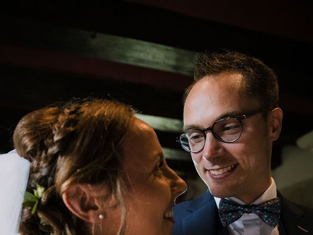 Le mariage de Florian et Maëlle à Bohars, Finistère 60