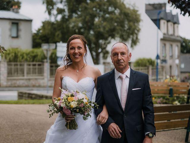 Le mariage de Florian et Maëlle à Bohars, Finistère 64