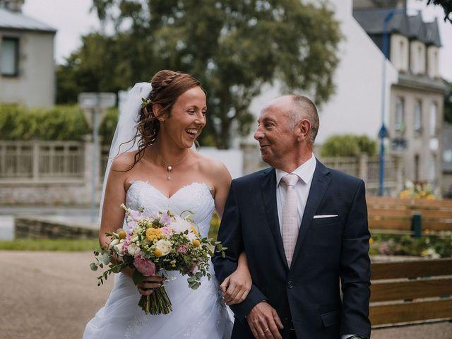 Le mariage de Florian et Maëlle à Bohars, Finistère 65