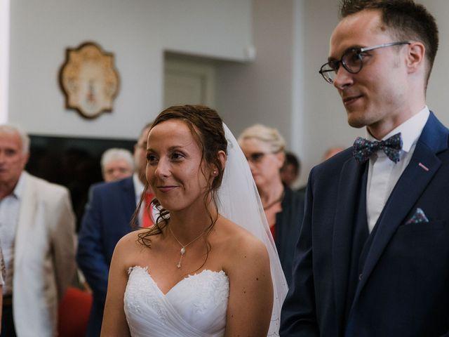 Le mariage de Florian et Maëlle à Bohars, Finistère 68