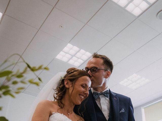 Le mariage de Florian et Maëlle à Bohars, Finistère 71