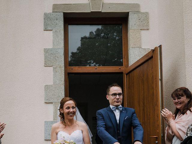 Le mariage de Florian et Maëlle à Bohars, Finistère 74