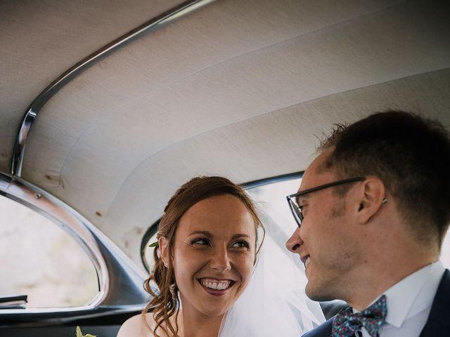 Le mariage de Florian et Maëlle à Bohars, Finistère 75