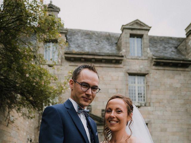 Le mariage de Maëlle et Florian