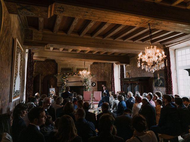 Le mariage de Florian et Maëlle à Bohars, Finistère 82