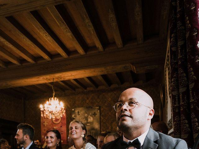 Le mariage de Florian et Maëlle à Bohars, Finistère 83
