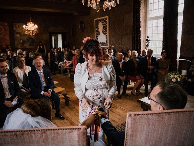 Le mariage de Florian et Maëlle à Bohars, Finistère 94