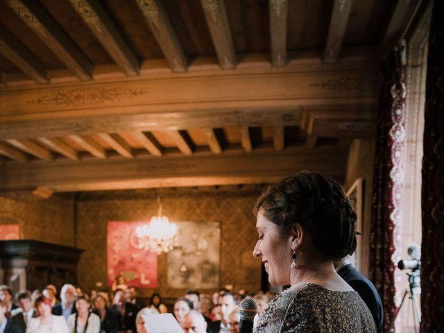 Le mariage de Florian et Maëlle à Bohars, Finistère 96