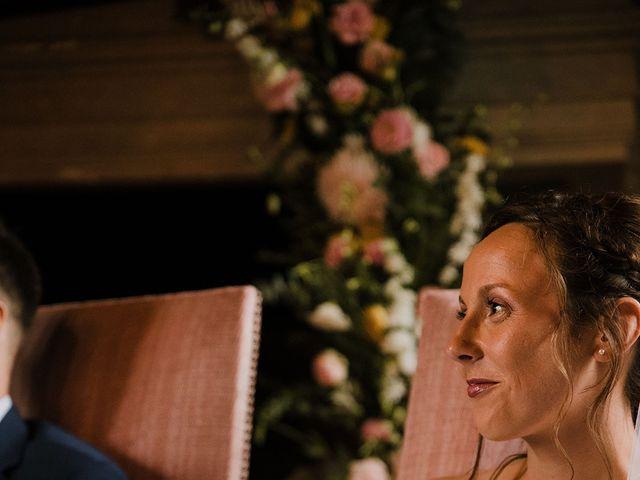 Le mariage de Florian et Maëlle à Bohars, Finistère 100