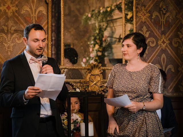 Le mariage de Florian et Maëlle à Bohars, Finistère 101