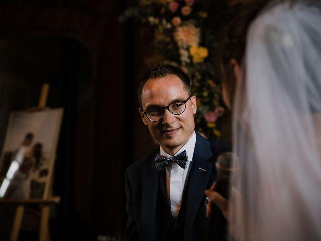 Le mariage de Florian et Maëlle à Bohars, Finistère 103