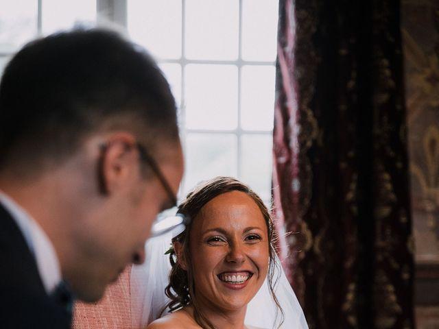 Le mariage de Florian et Maëlle à Bohars, Finistère 105
