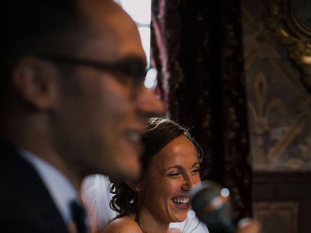 Le mariage de Florian et Maëlle à Bohars, Finistère 107