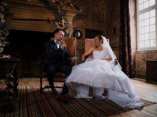 Le mariage de Florian et Maëlle à Bohars, Finistère 108