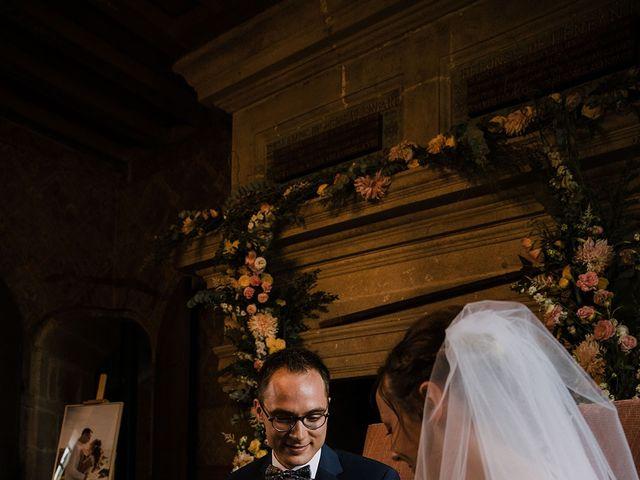 Le mariage de Florian et Maëlle à Bohars, Finistère 109