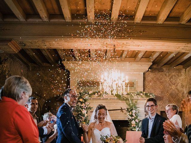 Le mariage de Florian et Maëlle à Bohars, Finistère 111
