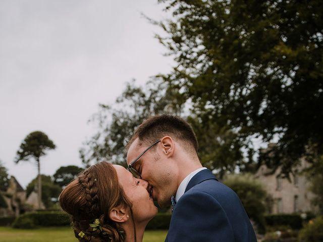 Le mariage de Florian et Maëlle à Bohars, Finistère 143