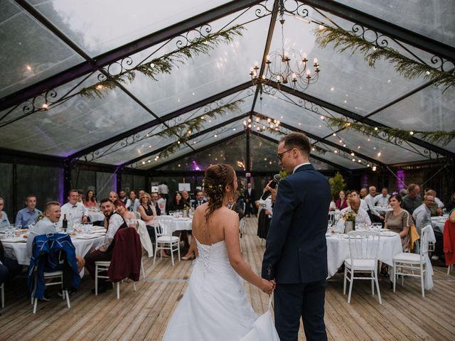 Le mariage de Florian et Maëlle à Bohars, Finistère 152