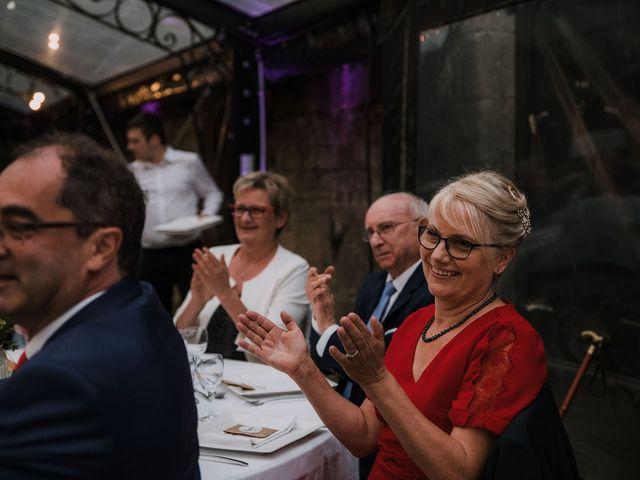 Le mariage de Florian et Maëlle à Bohars, Finistère 154