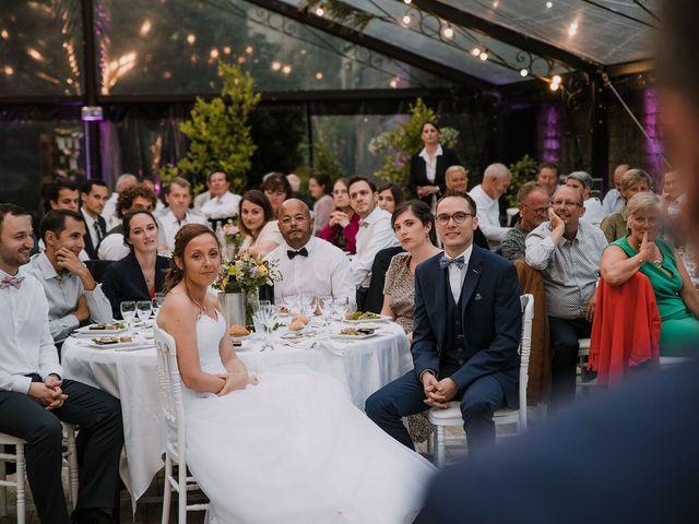 Le mariage de Florian et Maëlle à Bohars, Finistère 163