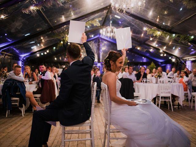 Le mariage de Florian et Maëlle à Bohars, Finistère 174