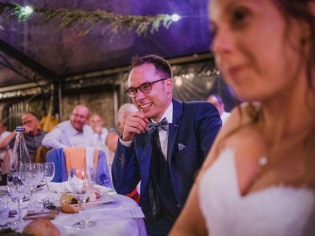 Le mariage de Florian et Maëlle à Bohars, Finistère 199
