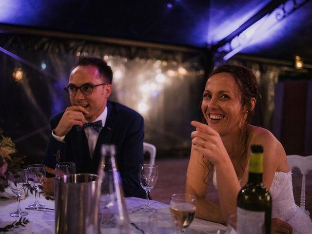 Le mariage de Florian et Maëlle à Bohars, Finistère 201