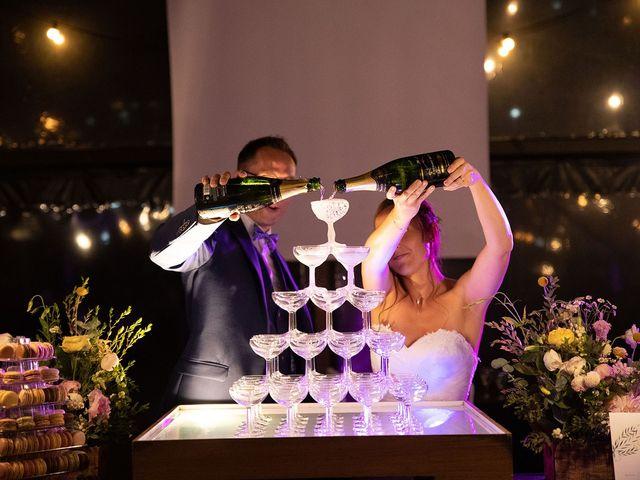 Le mariage de Florian et Maëlle à Bohars, Finistère 211
