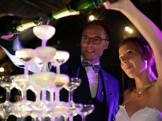 Le mariage de Florian et Maëlle à Bohars, Finistère 212