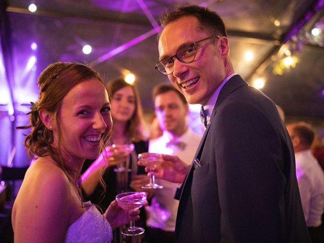 Le mariage de Florian et Maëlle à Bohars, Finistère 215