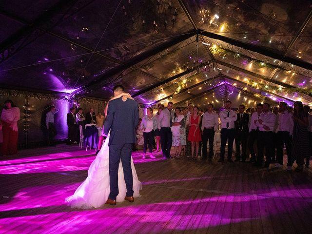 Le mariage de Florian et Maëlle à Bohars, Finistère 219