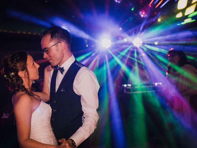 Le mariage de Florian et Maëlle à Bohars, Finistère 235
