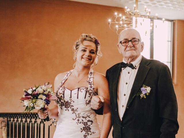 Le mariage de Alexis et Marion à Gérardmer, Vosges 10