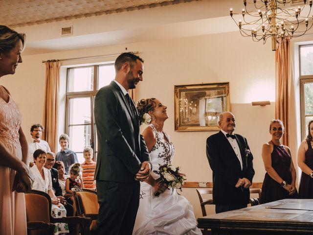 Le mariage de Alexis et Marion à Gérardmer, Vosges 13
