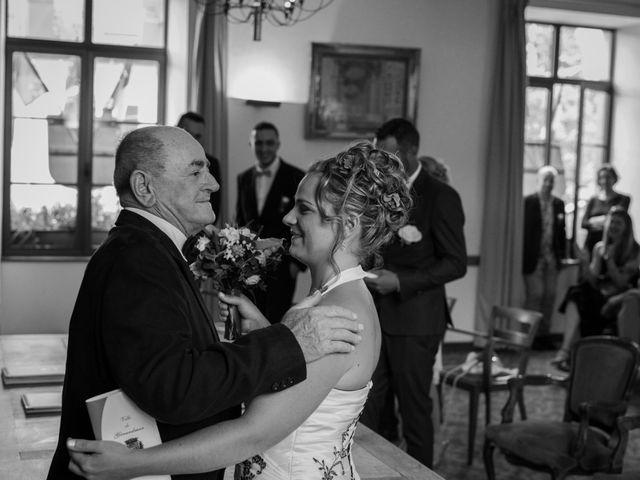Le mariage de Alexis et Marion à Gérardmer, Vosges 17