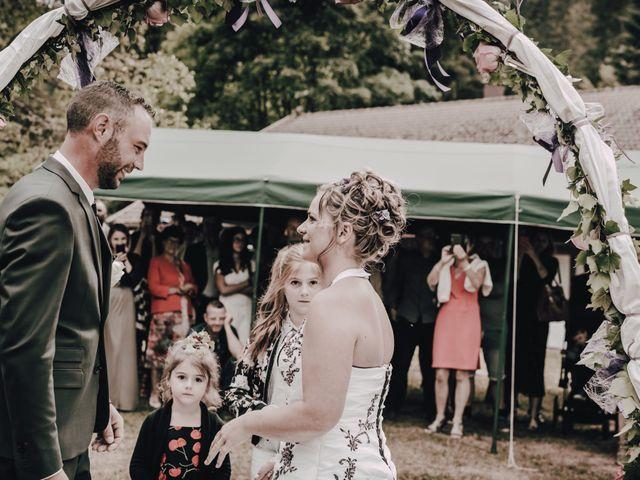 Le mariage de Alexis et Marion à Gérardmer, Vosges 25