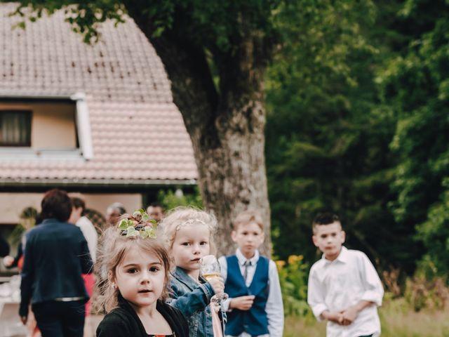 Le mariage de Alexis et Marion à Gérardmer, Vosges 32