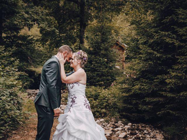Le mariage de Alexis et Marion à Gérardmer, Vosges 43