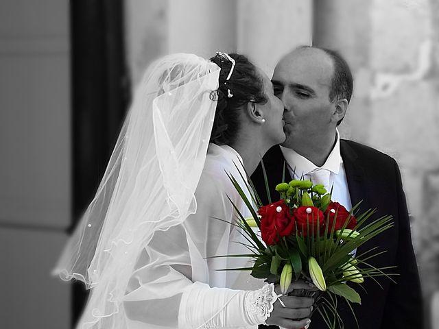 Le mariage de René et Sandrine à Brue-Auriac, Var 3