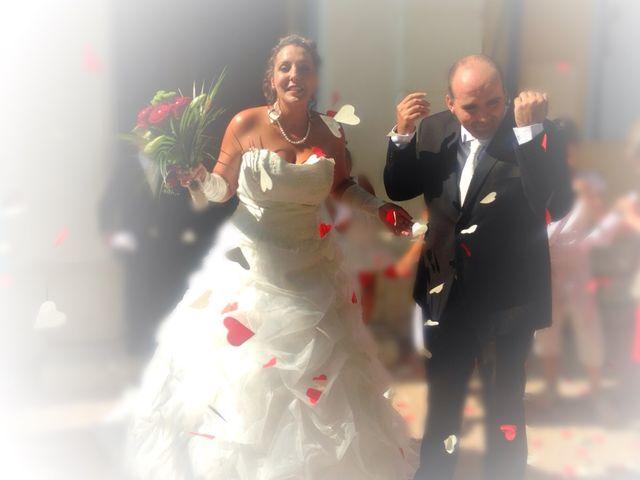 Le mariage de René et Sandrine à Brue-Auriac, Var 4