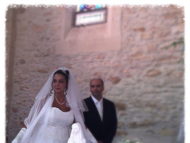 Le mariage de René et Sandrine à Brue-Auriac, Var 6