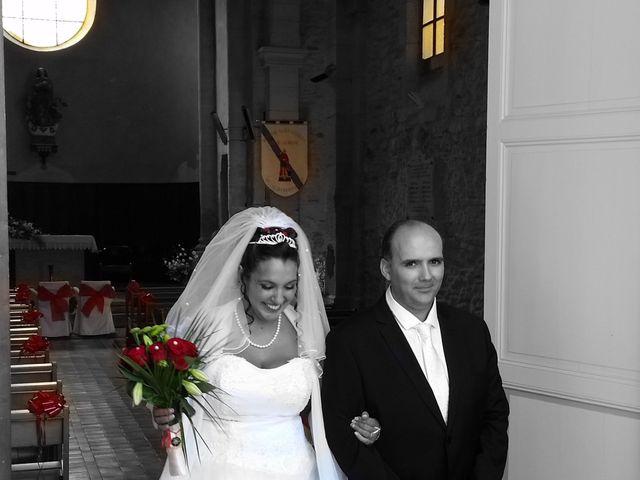 Le mariage de René et Sandrine à Brue-Auriac, Var 7