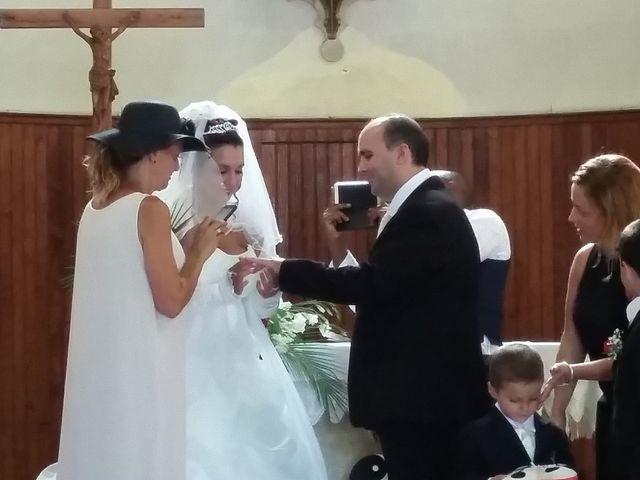 Le mariage de René et Sandrine à Brue-Auriac, Var 2