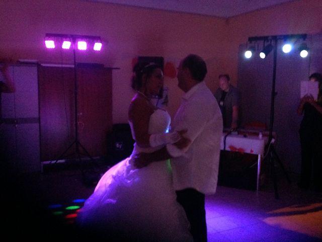 Le mariage de René et Sandrine à Brue-Auriac, Var 11