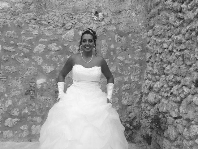 Le mariage de René et Sandrine à Brue-Auriac, Var 12