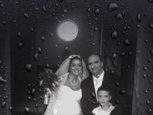 Le mariage de René et Sandrine à Brue-Auriac, Var 14