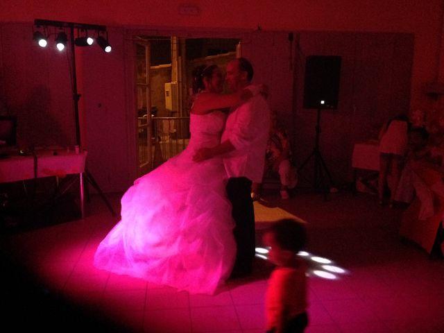 Le mariage de René et Sandrine à Brue-Auriac, Var 17